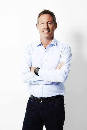 TUI UK & I ANNOUNCES APPOINTMENT OF ANDREW FLINTHAM AS MANAGING DIRECTOR