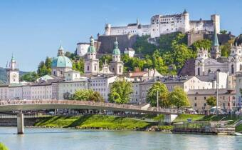 The essential guide to Salzburg
